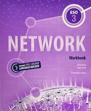 3ESO. NETWORK WORKBOOK BURLINGTON